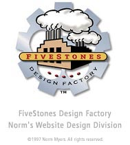 [The FiveStones Factory]